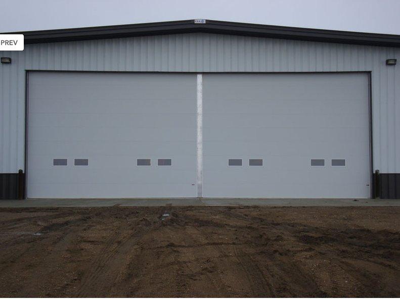 Midwest Doors Inc 1600 Basin Ave Ste 1 Bismarck Nd 58504 Yp Com