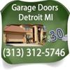 Garage Doors Detroit MI