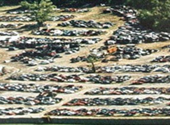 Fox Auto Salvage & Parts - Malvern, OH