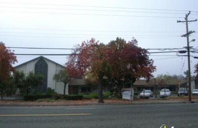 Campbell United Church of Christ-congregational - Campbell, CA