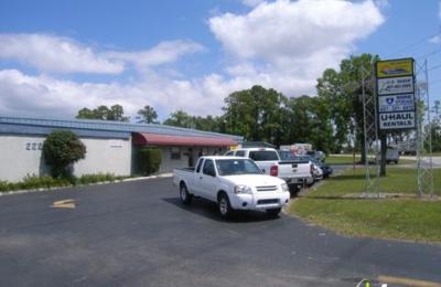 Emergency Glass Service Inc - Sanford, FL