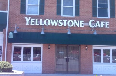 Yellowstone Cafe - Chesterfield, MO