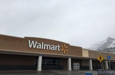 Walmart Supercenter - Salt Lake City, UT
