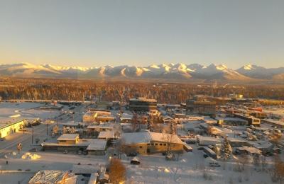 Ben Marsh & Associates Inc - Anchorage, AK