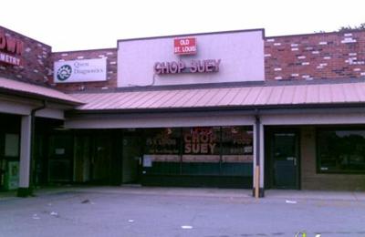 Old St Louis Chop Suey - Florissant, MO