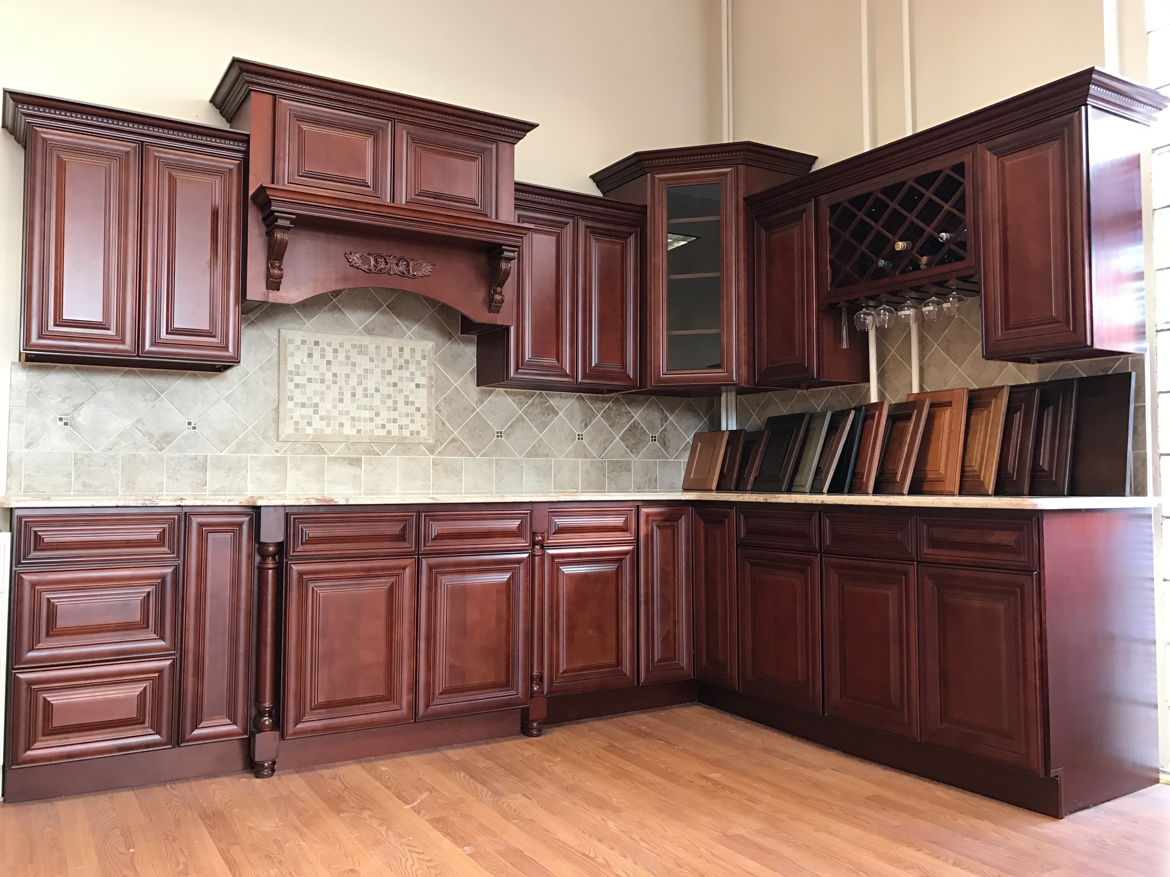 Mercure Kitchen And Bath Inc Cass St Trenton NJ YPcom - Kitchen cabinets trenton nj