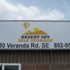 Desert Sky Self Storage