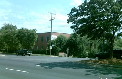 CW Williams Health Center - Charlotte, NC