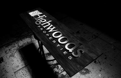 Highwoods Properties - Kansas City, MO