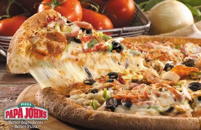 Papa John's Pizza - Collierville, TN