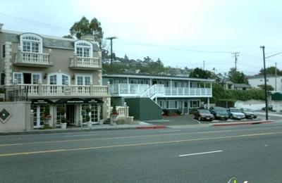 Tax & Financial Partners - Laguna Beach, CA