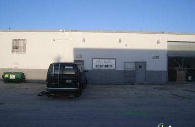 Allen & Shaw Cremations Inc - Opa Locka, FL