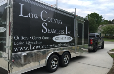 Low Country Seamless Inc.