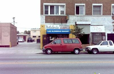 Las Alondra's Bakery - Los Angeles, CA
