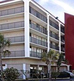 Front Beach Budget Rentals - Panama City Beach, FL