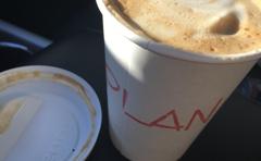 Plank Coffee