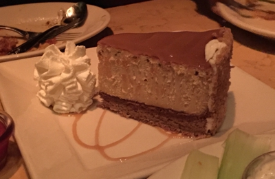 The Cheesecake Factory - Los Angeles, CA
