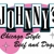 Johnny's Chicago Style Beef and Dogs