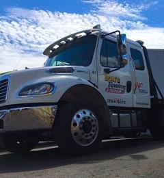 Don's Towing & Repair Auto Service - La Crosse, WI