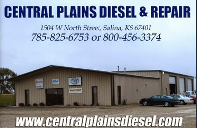 Central Plains Diesel & Repair - Salina, KS