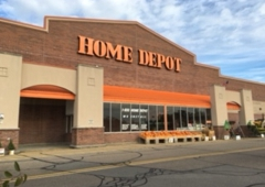 The Home Depot 51315 Gratiot Ave Chesterfield Mi 48051 Yp Com