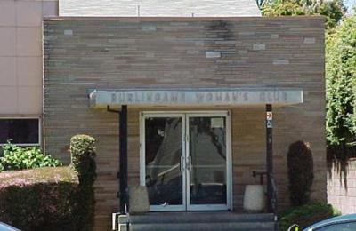 Burlingame Woman's Club - Burlingame, CA