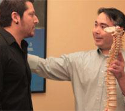 Pairmore & Young Synergy Chiropractic - Anchorage, AK