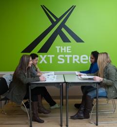 The Next Street - Watertown, CT