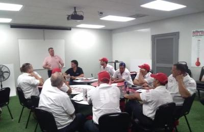 Red Cap Plumbing - Tampa, FL