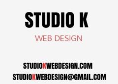 Studio K Web Design - Knoxville, TN