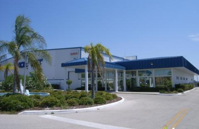 Orlando Jet Center - Sanford, FL