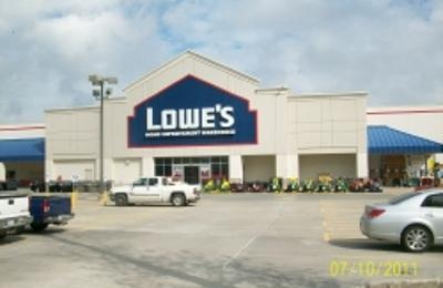 Lowe's Home Improvement - Humble, TX