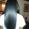 LANV OKC Hair Weave, Sew Ins, and Style