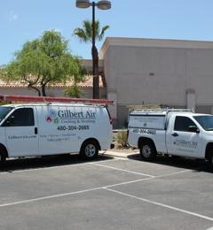 Gilbert Air - Gilbert, AZ