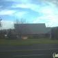 Seventh-Day Adventist Church - Tillamook, OR
