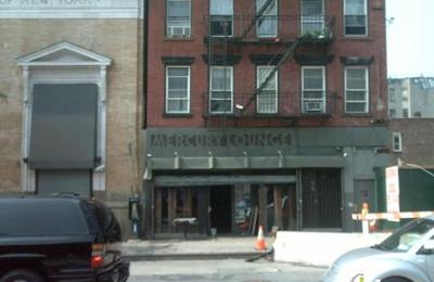 Mercury Lounge - New York, NY