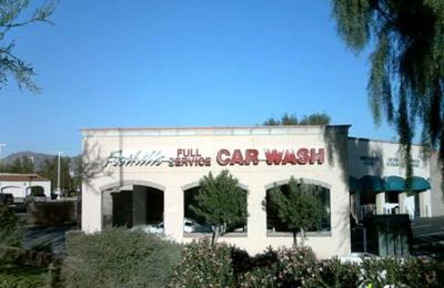 Foothills Carwash - Phoenix, AZ