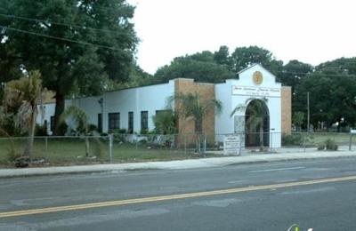 Snatan Mandir - Tampa, FL