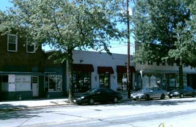 Senbeb Cafe - Washington, DC