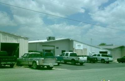Longhorn Bolt & Screw Co - San Antonio, TX