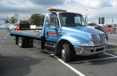Coppa's Service Center & Towing