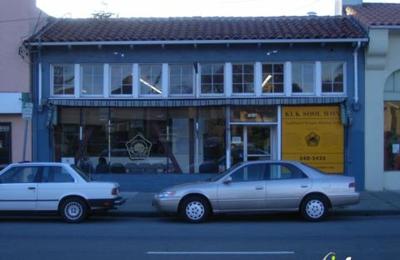 Kuk Sool Won - Berkeley, CA