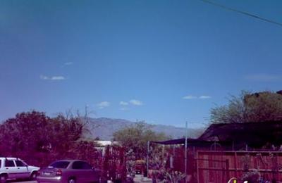 Living Desert Design - Tucson, AZ