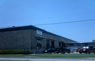 Adams Warehouse & Delivery Inc - Houston, TX