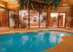 Sybaris Pool Suites - Indianapolis, IN