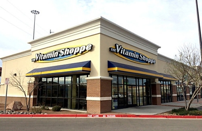 The Vitamin Shoppe - El Paso, TX