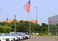 Audi Burlington - Burlington, MA