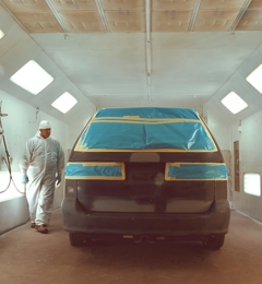 Maaco Collision Repair & Auto Painting - Lawnside, NJ