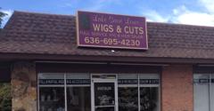 Lake St Louis Wigs & Cuts - Lake Saint Louis, MO