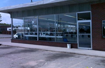 Scotch Wash Super Laundromat - Lakewood, CO
